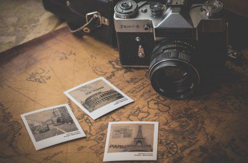 Gode minder og fotos skabes sammen