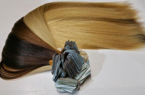 Haarextensions